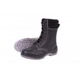 Ботинки с высоким берцем арт. 4219 на полиуретановой подошве