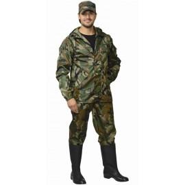"""Костюм """"Турист"""" куртка дл., брюки (тк.Оксфорд) КМФ Нато"""