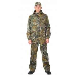 """Костюм """"Горизонт"""" куртка, брюки (тк. Кроун 230) КМФ Темный лес"""