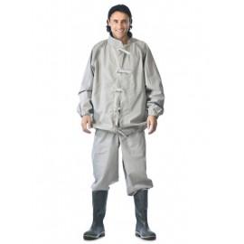 Костюм шахтёрский ЛГН: куртка, брюки