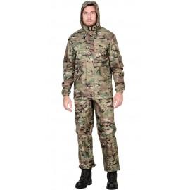 """Костюм """"Турист"""" куртка дл., брюки (тк.Оксфорд) КМФ Мультикам"""