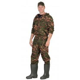 """Костюм """"Сталкер"""" куртка, брюки (тк. сорочечная) КМФ Мультикам"""