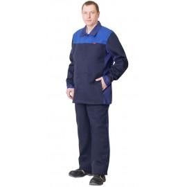 Костюм Cotton-KO летний, куртка/ брюки