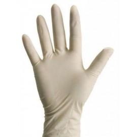 Перчатки анатомические латексные (АЗРИ) отгрузка упаковками по 15 пар