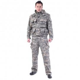 "Костюм ""Тигр"" куртка, брюки (тк. Рип-стоп 210) КМФ Пустыня"