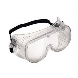 Очки защитные закрытого типа с прямой вентиляцией ОЗОН 7-008