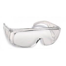 Очки слесарные защитные (монолинза) ОЗОН 7-014