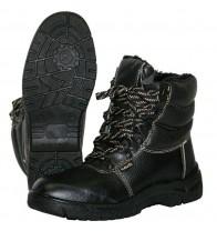 "Ботинки ""FootWear-Универ-Зима"" на иск. Меху"