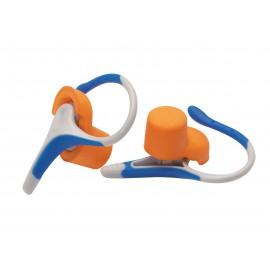 Беруши многоразовые (ушные клипсы) Kleeguard Н50 со шнурком (упак.10пар)